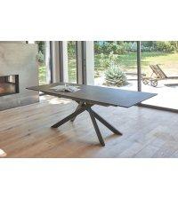 Table rectangle JASMIN