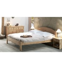 Banc 110x60x80 cm - Collection Pure Life by Craftenwood